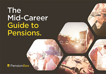 Mid-career guide to pensions