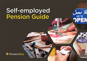 Self employed pension guide